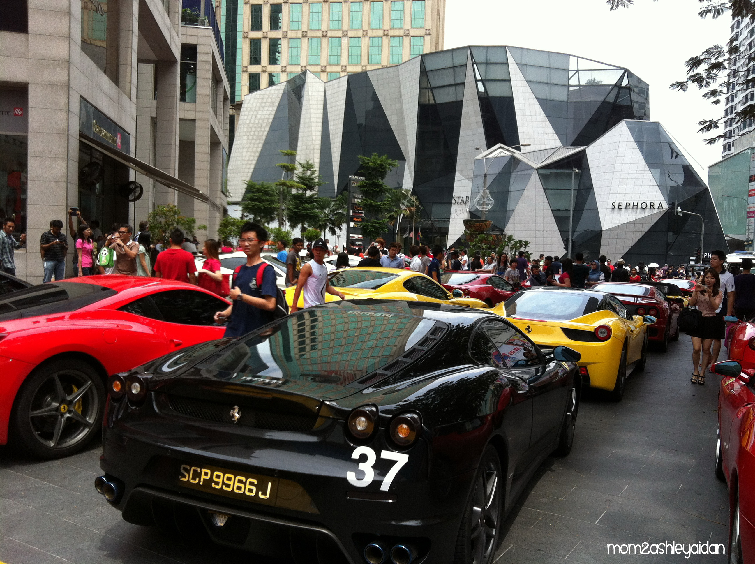 groupon great to allows a whatsundaysarefor lab their the dsc deal agency holidays zoom had ferraris drive customers really that on ferrari supercar and over traveling motorsport